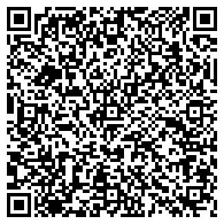 QR-код с контактной информацией организации ОАО ТОНУС-2