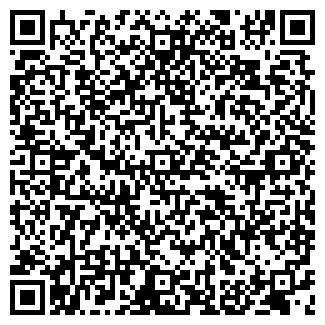 QR-код с контактной информацией организации ООО ПРОДСОЮЗ