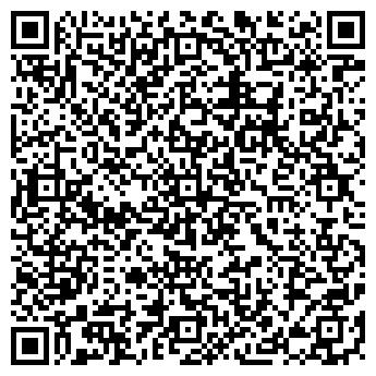QR-код с контактной информацией организации КРАСНОЯРСКИЙ ХЛЕБ, ОАО