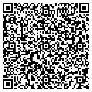 QR-код с контактной информацией организации ОАО ОРБИТА
