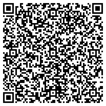 QR-код с контактной информацией организации МАК, ЗАО