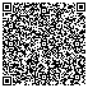 QR-код с контактной информацией организации БЕРКУТ ПЛЮС