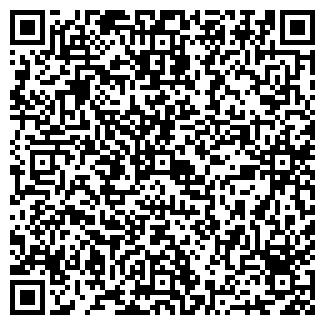 QR-код с контактной информацией организации ФИДЖИ, ООО