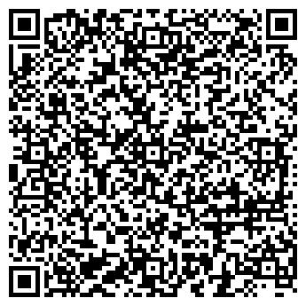 QR-код с контактной информацией организации ПРОМКОНСАЛТИНГ, ООО