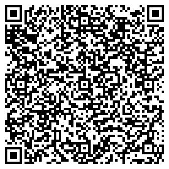 QR-код с контактной информацией организации МУВИКОМ, ООО