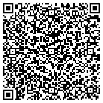 QR-код с контактной информацией организации ВИТМА, ООО