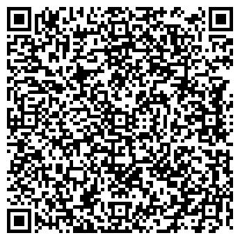 QR-код с контактной информацией организации ЕВРОБИЗНЕС, ООО