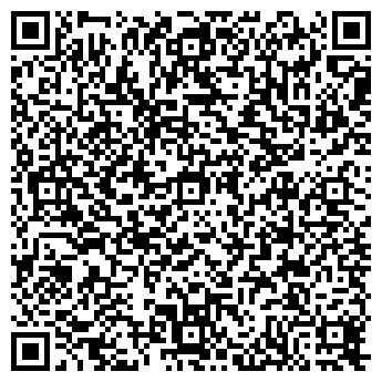 QR-код с контактной информацией организации ТРЕЙД-ПЛЮС ПКФ