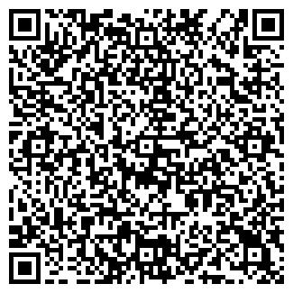 QR-код с контактной информацией организации ФЕДОТОВ С. В.