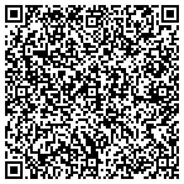 QR-код с контактной информацией организации НОУ ЗОЛОТОЙ ПЕТУШОК