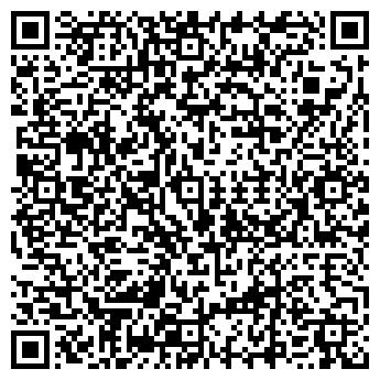 QR-код с контактной информацией организации РУССКИЙ ХОЛОД, ООО