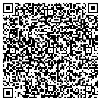 QR-код с контактной информацией организации КРАСНОЯРСКВОДСТРОЙ, ОАО