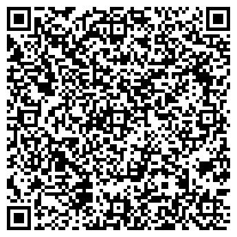QR-код с контактной информацией организации ООО РАДУГА-2002 НПФ