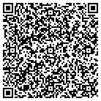 QR-код с контактной информацией организации СИБЦВЕТМЕТЭНЕРГО, ООО