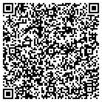 QR-код с контактной информацией организации КРАСМАШ, ФГУП