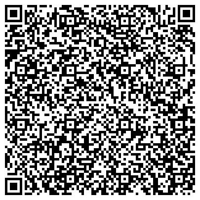 QR-код с контактной информацией организации КРАСНОЯРСКИЙ ЗАВОД ТЯЖЕЛЫХ ЭКСКАВАТОРОВ ДОЧЕРНЕЕ ОАО)