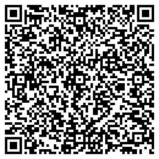 QR-код с контактной информацией организации ОАО КСЕОН