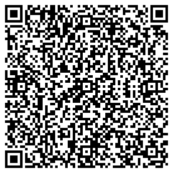 QR-код с контактной информацией организации ОПТИМА-Т