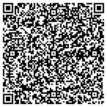 QR-код с контактной информацией организации ВПК Конкордия,