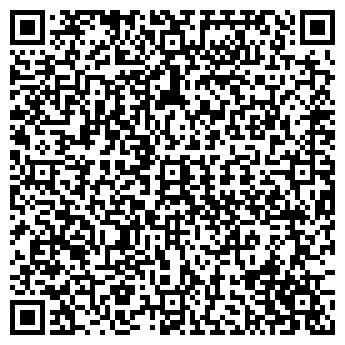 QR-код с контактной информацией организации АКВА БОНА, ООО