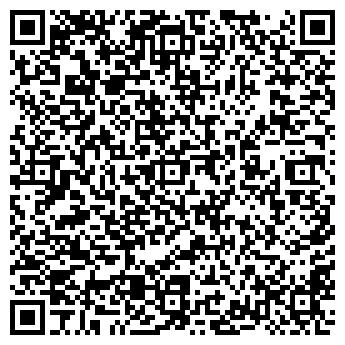 QR-код с контактной информацией организации БЮРО ПОГОДЫ, ООО