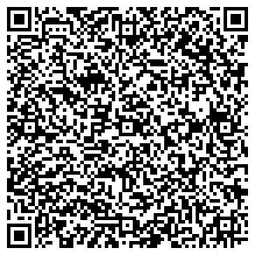 QR-код с контактной информацией организации КЛИМАТ-СЕРВИС ТОРГОВАЯ ФИРМА
