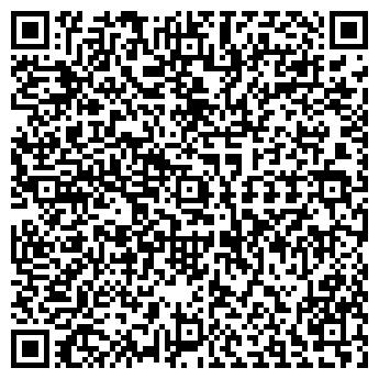 QR-код с контактной информацией организации РУТАС, ООО