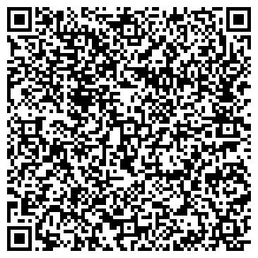 QR-код с контактной информацией организации САЛОН КЛИМАТИЧЕСКОЙ ТЕХНИКИ