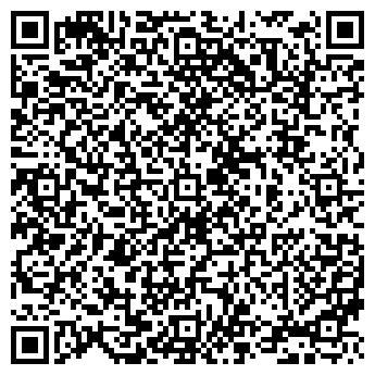 QR-код с контактной информацией организации СИБТЕХМОНТАЖ, ОАО