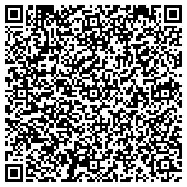 QR-код с контактной информацией организации СИСТЕМЫ ВЕНТИЛЯЦИИ И КОНДИЦИОНИРОВАНИЯ ТФ