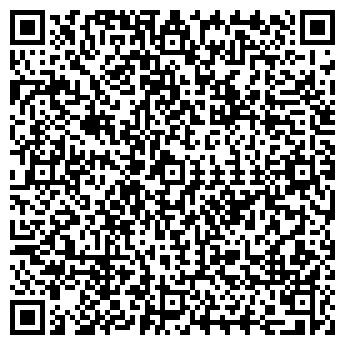QR-код с контактной информацией организации ЭЛПРОМ-С ТПФ, ЗАО