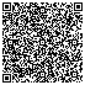 QR-код с контактной информацией организации КОМПЛЕКС ПКФ, ООО