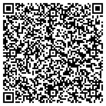 QR-код с контактной информацией организации ООО КРАСМЕДТЕХ