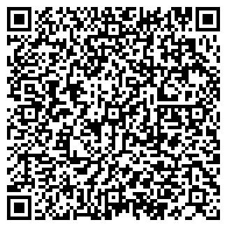 QR-код с контактной информацией организации ЗАКРАМЕД УЧТП