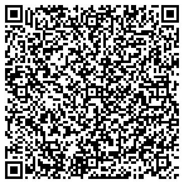 QR-код с контактной информацией организации ЗАО МЕТТЛЕР ТОЛЕДО ВОСТОК