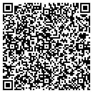 QR-код с контактной информацией организации ООО ПУЛЬСАР НПО