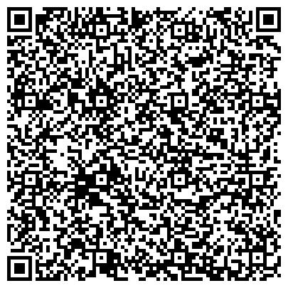 QR-код с контактной информацией организации ЦЕНТР ПИТАНИЯ УЧАЩИХСЯ НАЧАЛЬНОГО ПРОФЕССИОНАЛЬНОГО ОБРАЗОВАНИЯ