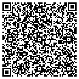 QR-код с контактной информацией организации ЗАЩИТА ПК