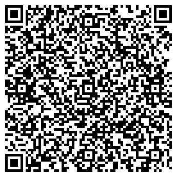 QR-код с контактной информацией организации ОГНЕЗАЩИТА ПЛЮС