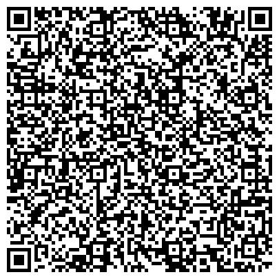 QR-код с контактной информацией организации ПИРАНТ-КРАСНОЯРСК ЦЕНТР ПРОПАГАНДЫ И НОВЫХ ТЕХНОЛОГИЙ ПОЖАРОТУШЕНИЯ