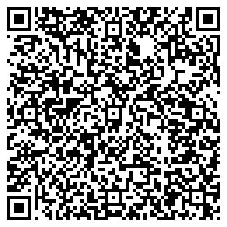 QR-код с контактной информацией организации ПОЖАРНЫЙ МИР