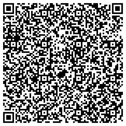 QR-код с контактной информацией организации ПОЖПРОЕКТ ПРОЕКТНО-МОНТАЖНАЯ ОРГАНИЗАЦИЯ СПЕЦАВТОМАТИКА-2001 ПФ