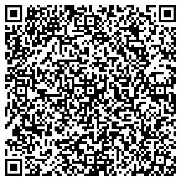 QR-код с контактной информацией организации ПРОТИВОПОЖАРНОЕ ОБОРУДОВАНИЕ ТФ