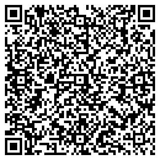 QR-код с контактной информацией организации ЗЕНИТ РУПДП