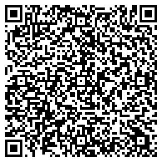 QR-код с контактной информацией организации СИБЗНАК, ООО