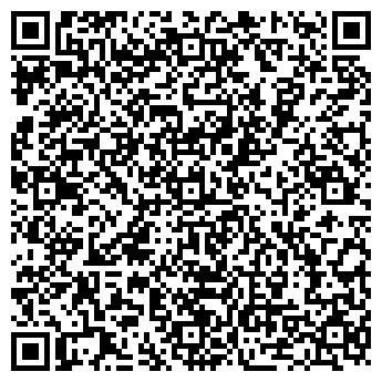 QR-код с контактной информацией организации КРАСНОЯРСКГОРБЫТ, ООО
