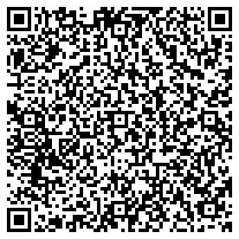 QR-код с контактной информацией организации ЗОЛОТОЕ СЕЧЕНИЕ ЦЕНТР