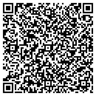 QR-код с контактной информацией организации ЕНИСЕЙ ТД