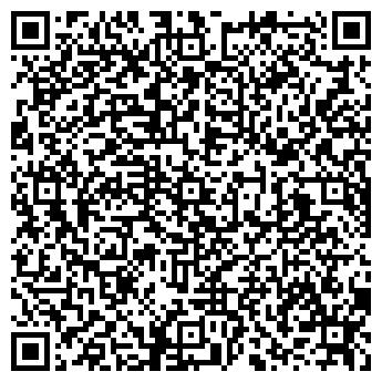 QR-код с контактной информацией организации СИБЦВЕТМЕТАВТОМАТИКА, ОАО
