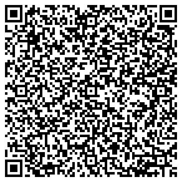 QR-код с контактной информацией организации ЗООВЕТСНАБ Г.МОГИЛЕВСКИЙ ЧПУП